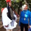 Tras correr el Auténtico Maratón de Atenas