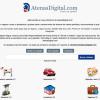 El ADirectorio: AtenasDigital.com estrena directorio comercial