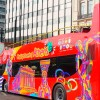 Autobus turistico de Atenas, bus 400