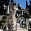 EL PRIMER CEMENTERIO DE ATENAS, un paseo por uno de los cementerios más monumentales de la capital griega