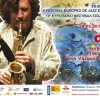 X Festival Europeo de Jazz de Atenas