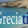 """Greciatis """"un viaje a las islas griegas donde lo más caro sea soñar con ellas"""""""
