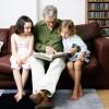 Criando niños bilingües (o plurilingües)