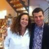 VI LEA: Café-entrevista con Pedro Olalla