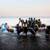 Lesvos abre un nuevo centro de detención con duras críticas sobre el trato a inmigrantes