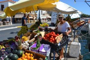Nektaria y sus vitaminas | Linda Baseggio
