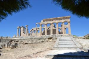 El Templo de Afaia | Linda Baseggio
