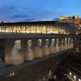 Museo de la Acrópolis Fuente: Google Images