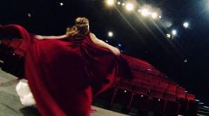 Representación de teatro: Medea - materia oscura @ Athina | Grecia