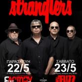 The Strangles en concierto @ Tavros   Grecia