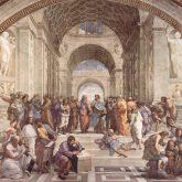 Conoce la Academia de Platón @ Atenas | Grecia