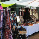Festival Africano atenas