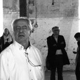 Instalación de William Kentridge en el Festival Epidavor @ Athina | Grecia